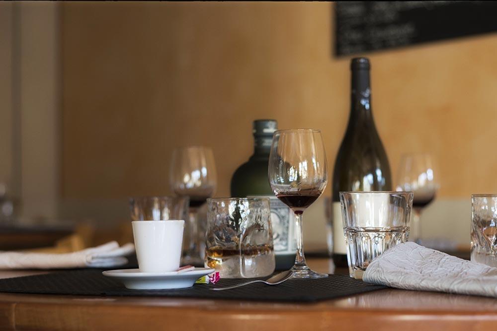Restaurant Seyssel