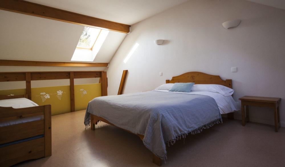 Appart hôtel Chautagne