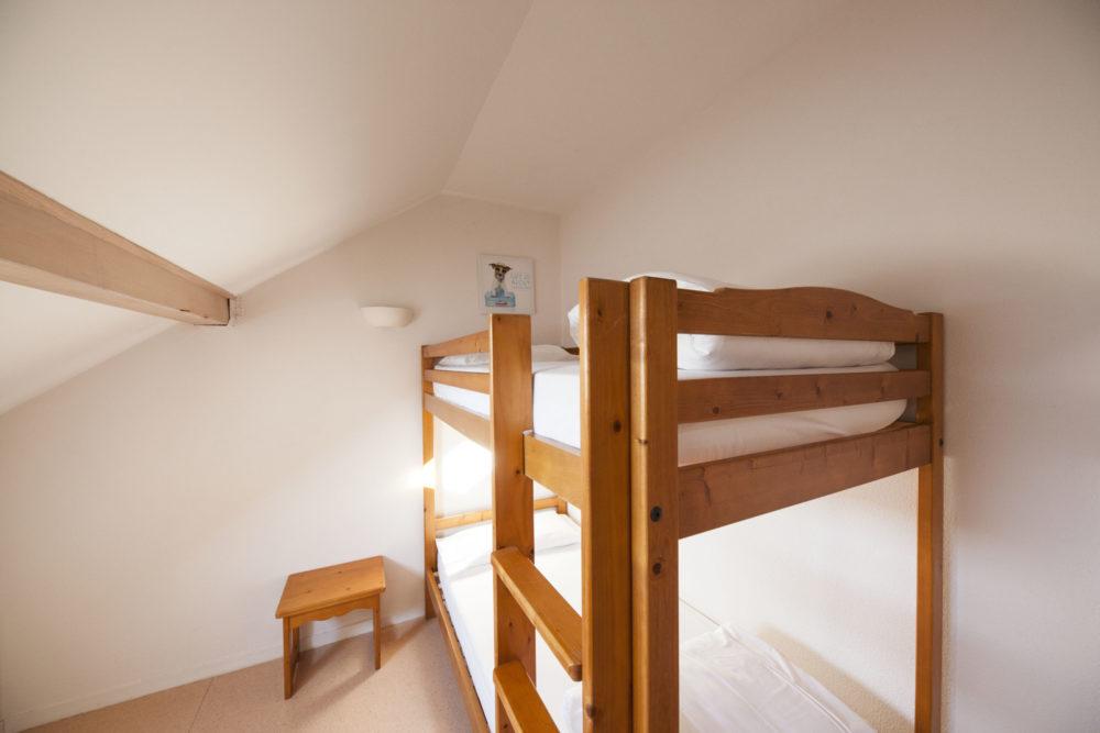 Chambres hôtel Chautagne