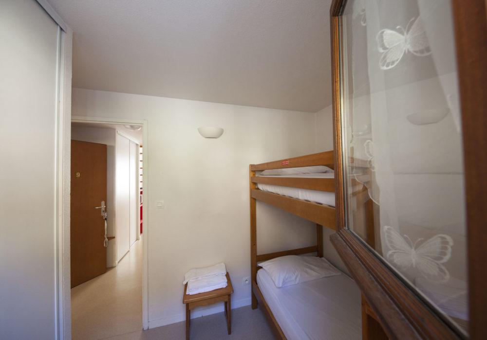 Appartement hôtel Chautagne